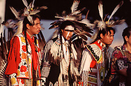 Rosebud Pow Wow, South Dakota, USA