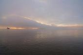 Das Wasser der Elbe
