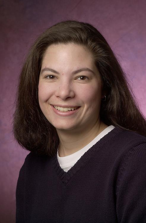 Kristin Mazzeo