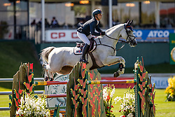 Kuipers Doron, NED, Charley<br /> Spruce Meadows Masters - Calgary 2019<br /> © Hippo Foto - Dirk Caremans<br />  05/09/2019