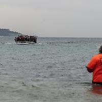 24 Lesbos Beach