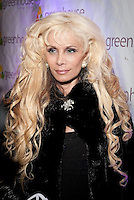NEW YORK, NY - APRIL 13:  Victoria Gotti attends Frank Gotti's 21st birthday celebration at Greenhouse on April 13, 2011 in New York City.  (Photo by Dave Kotinsky/Getty Images)