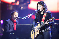 Jamie Cullum and Katie Melua