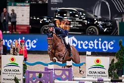 Kühner Max, AUT, PSG Vancouver Dreams<br /> Leipzig - Partner Pferd 2019<br /> © Hippo Foto - Stefan Lafrentz