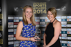 07 - Young Sports Volunteer of the Year