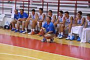 DESCRIZIONE : Anagni 28 Luglio 2013 Torneo Nazionale Italia under 16 Italia Francia<br /> GIOCATORE : Antonio Bocchino <br /> CATEGORIA : <br /> SQUADRA : Italia<br /> EVENTO : Anagni 28 Luglio 2013 Torneo Nazionale Italia under 16<br /> GARA : Italia Francia<br /> DATA : 28/07/2013<br /> SPORT : Pallacanestro <br /> AUTORE : Agenzia Ciamillo-Castoria/GiulioCiamillo<br /> Galleria : <br /> Fotonotizia : Anagni 28 Luglio 2013 Torneo Nazionale Italia under 16 Italia Francia<br /> Predefinita :