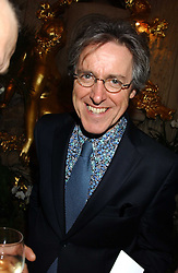 Comedian GRIFF RHYS-JONES at The Business Winter Party hosted by Andrew Neil at The Ritz Hotel, Piccadilly, London on 7th December 2005.<br /><br />NON EXCLUSIVE - WORLD RIGHTS