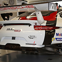 #92 Porsche 911 RSR, Type 991 (drivers: Lieb, Lietz, Dumas) at the Silverstone 6h 2013