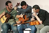 C4 Trio en Concierto