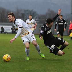 Dumbarton v St Mirren | Scottish Championship | 13 January 2018