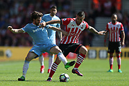 Southampton v Stoke City 21st May 2017