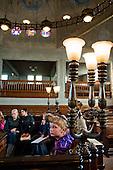 Synagoge Enschede educatieve rondleiding