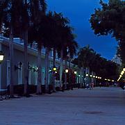 Paseo de la Princesa..San Juan, Puerto Rico