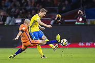 Sweden v Malta - 10 Oct 2017