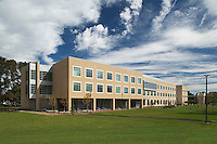 Maryland Architectural Photographers image Howard Community College English, Language, Business building by Jeffrey Sauers of Commercial Photographics