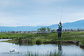 Misc. Fly Fishing Photography Samples