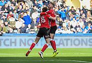 Sheffield Wednesday v Barnsley