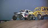 2001 Laughlin Baja Bugs