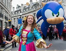 2015-11-28 Hamleys London Christmas Toy Parade