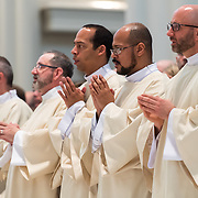 2018 Archdiocese of Denver Priest Ordination