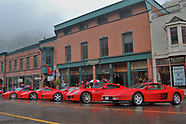 "Cars & Colors ""Cool Cars on Colorado"" Saturday 23 Sep 17"