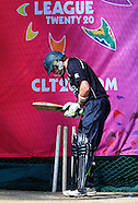 CLT20 - Central Stags Nets Centurion 14 Sept