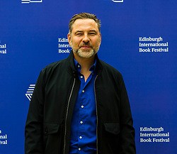 Pictured: David Walliams<br /> <br /> David Edward Williams OBE, known professionally as David Walliams, is a British comedian, actor, author, and presenter known for his partnership with Matt Lucas on the BBC One sketch show Little Britain