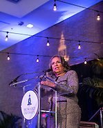 Cathy Hughes Naming Ceremony