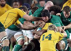 Auckland-Rugby, RWC, Australia v Ireland