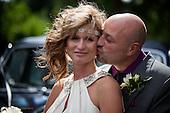 Lisa & Daryl Wedding Images
