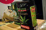 Lanzamiento Yerba con Cannabis