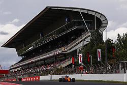 May 13, 2018 - Barcelona, Spain - Motorsports: FIA Formula One World Championship 2018, Grand Prix of Spain, .#14 Fernando Alonso (ESP, McLaren F1 Team) (Credit Image: © Hoch Zwei via ZUMA Wire)