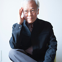 Yeng Pway Ngon, Singaporean poet, novelist &amp; critic<br /> 3 September 2014<br /> Photograph by Leonardo Cendamo/Writer Pictures<br /> <br /> UK EXCLUSIVE, WORLD RIGHTS, NO ITALY, <br /> NO AGENCY - DIRECT SALES ONLY