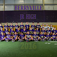 Football - JR High, 7th/8th  Grade