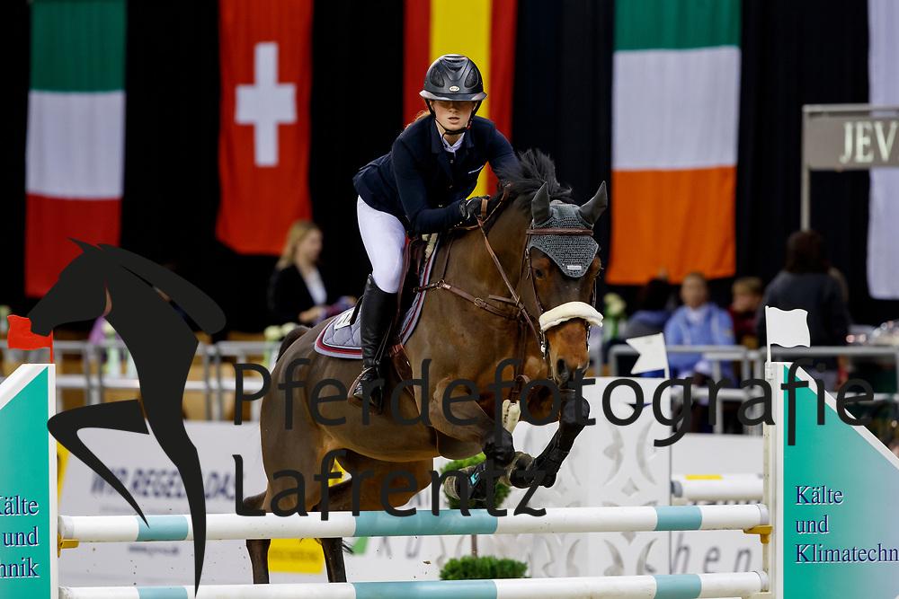 Rambadt, Alexandra (GER) Arminia B.<br /> Oldenburg - AGRAVIS Cup 2017<br /> © www.sportfotos-lafrentz.de/Stefan Lafrentz