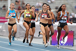 USATF Outdoor Track and Field Championships held at Drake Stadium, Des Moines. IA on July 25-28, 2019