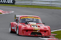 #77 Paul Sibley Lotus Elan Modsports 2000 during the CSCC Special Saloons and Modsports at Oulton Park, Little Budworth, Cheshire, United Kingdom. October 15 2016. World Copyright Peter Taylor/PSP. <br /> Copy of publication required for printed pictures.  Every used picture is fee-liable. http://archive.petertaylor-photographic.co.uk