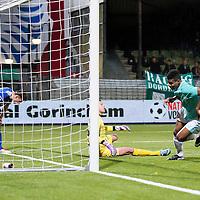 FC Dordrecht - Den Bosch 131101