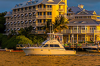 Near Mallory Square, Key West, Florida Keys, Florida USA