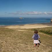 Beach of Pen-Had  Plage de Pen-Had