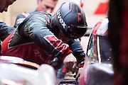 September 15, 2016: World Endurance Championship at Circuit of the Americas. 7 AUDI SPORT TEAM JOEST, AUDI R18, Marcel FÄSSLER, André LOTTERER, Benoît TRELUYER, LMP1