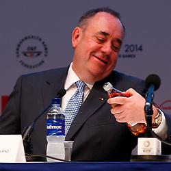 Commonwealth Games Presser | Glasgow | 22 July 2014