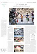 Süddeutsche Zeitung March 2016