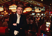 Atlantic City, casino, New Jersey, Trump Taj Mahal