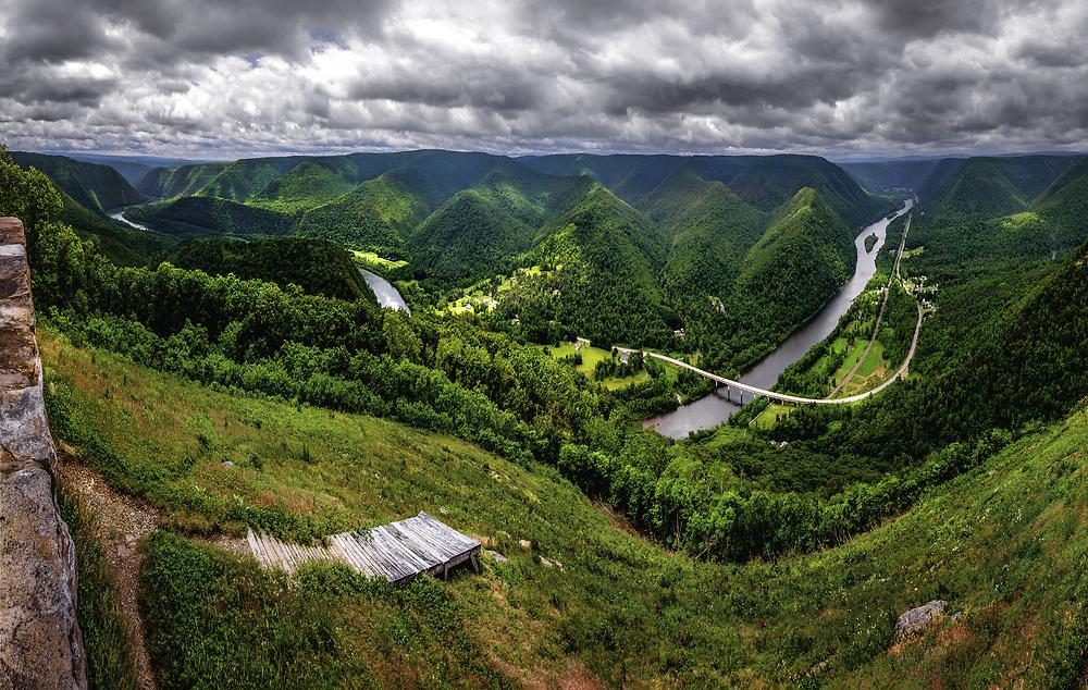 Hyner View, Pennsylvania