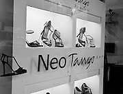 One of the many shops in Buenos Aires featuring tango shoes or clothing.
