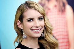 01.08.2013, Ziegfeld Theater, New York, USA, Filmpremiere, We are the Millers, im Bild Emma Roberts // during photocall for the movie 'We are the Millers'at the Ziegfeld Theater in New York, United States of Amerika on 2013/08/01. EXPA Pictures © 2013, PhotoCredit: EXPA/ Newspix/ Dennis Van Tine<br /> <br /> ***** ATTENTION - for AUT, SLO, CRO, SRB, BIH, TUR, SUI and SWE only *****