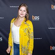 NLD/Utrecht/20171016 - Premiere Nieuwe Familie, Barbara Sloesen