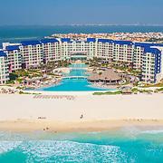 Westin LagunaMar Cancun. Quintana Roo, Mexico.