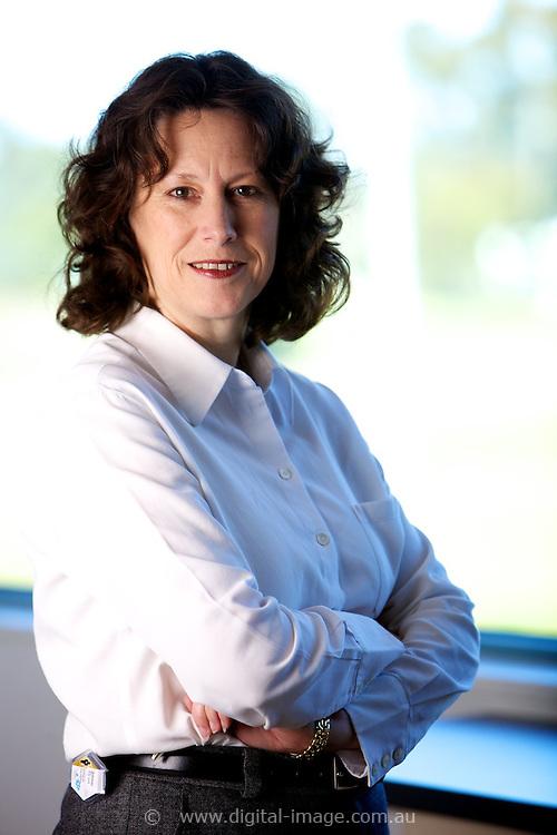 Juliann Byron, Australian Synchrotron
